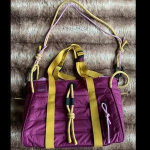 Lululemon Roksanda Face Forward Duffel Bag